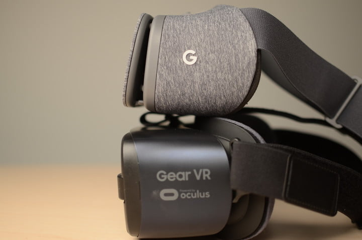 google daydream view vr review