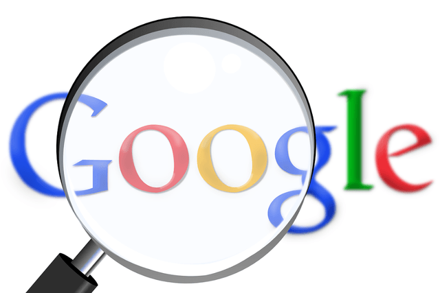 how to make google your default search engine