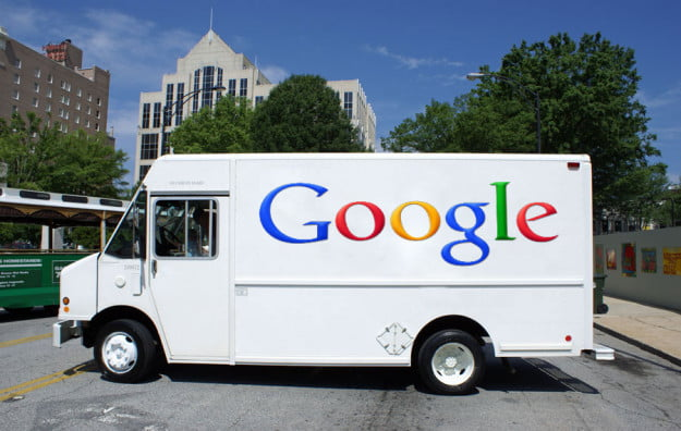 google-delivery