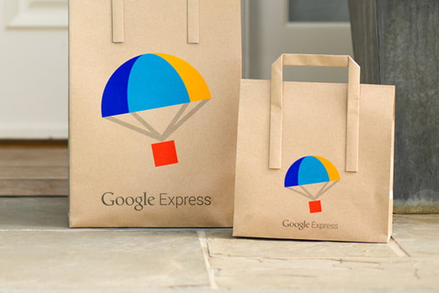 google express expansion east coast delivery