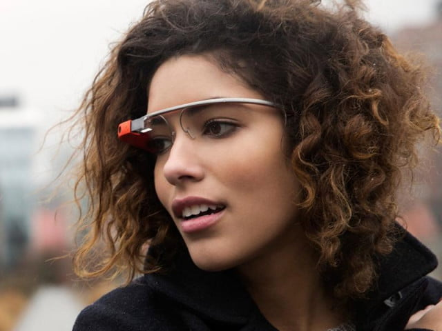 many developers giving google glass says report