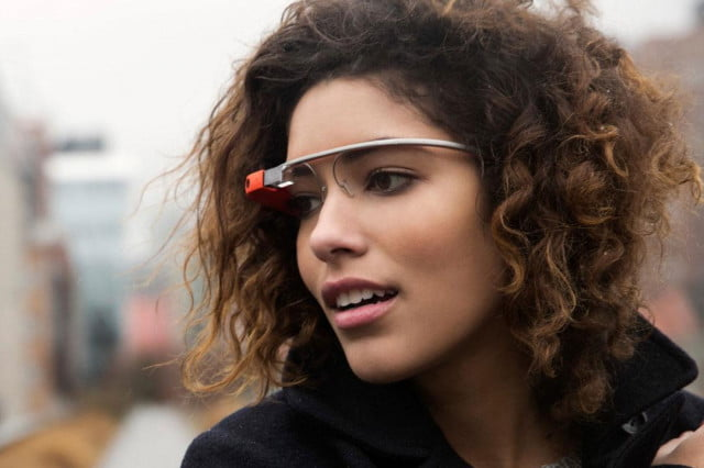 job listing hints that google glass  might not be far away
