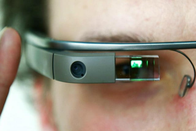 google rolls out latest glass update