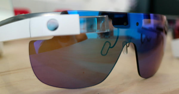 Google Glass DVF frames: Glass gets more fashionable and ...
