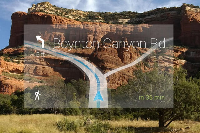 best google glass apps maps