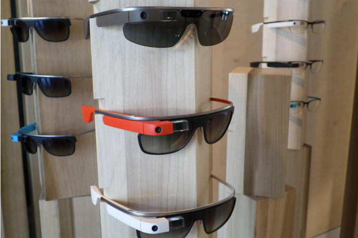 tried buy google glass wouldnt sell store sunglasses