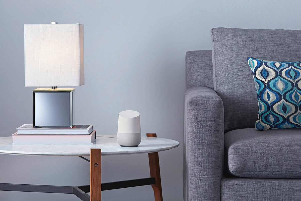 some google home units not responsive to commands io  x