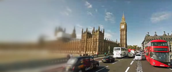 Watch this astounding trip around the world, made entirely from Google Maps