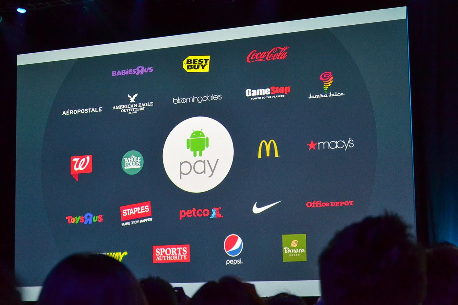 2015's 7 Biggest Announcements At Google I/O
