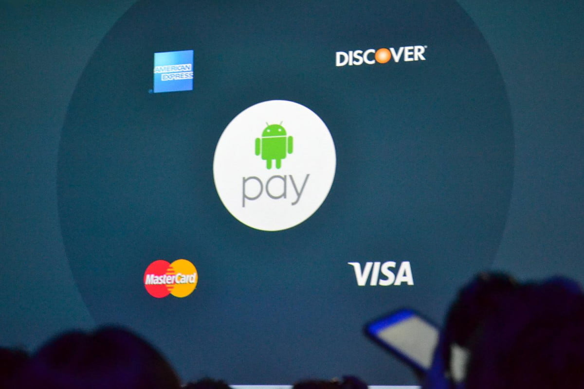 android pay tipped to launch this wednesday google io