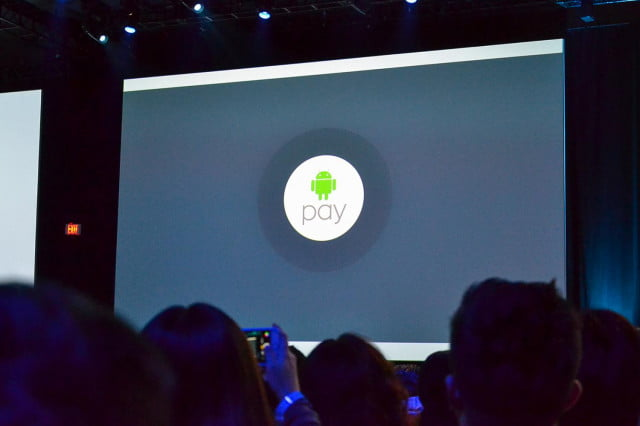 android pay uk promotion google io