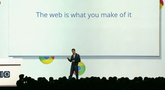 google-io-sundar-pichai-chrome