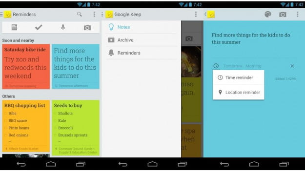 Google-Keep-Android-apps-screenshot