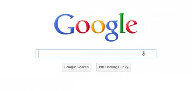 google-main-search-page
