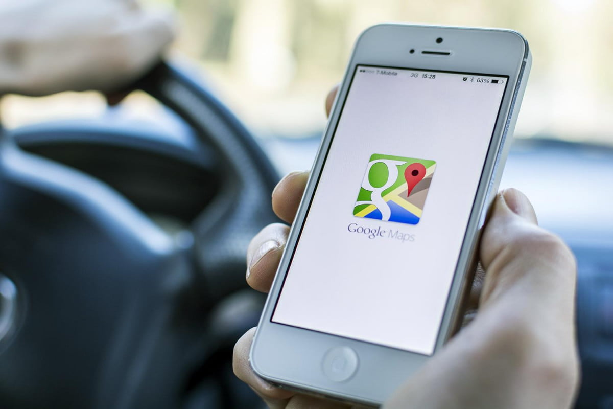 google maps gets more ride sharing options though it depends where you are