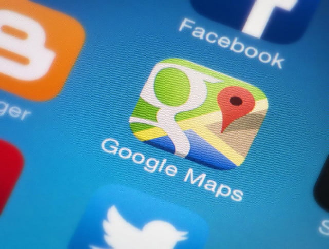 new google maps feature shows you exactly where youve been