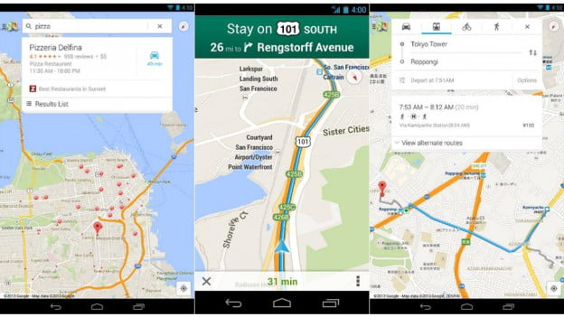 Google-Maps-Android-apps-screenshot