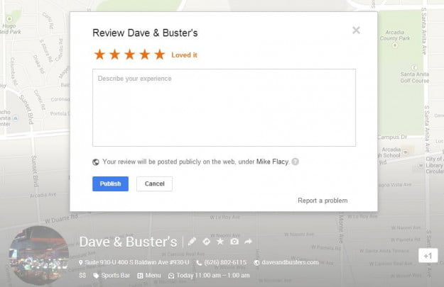 google-maps-business-review
