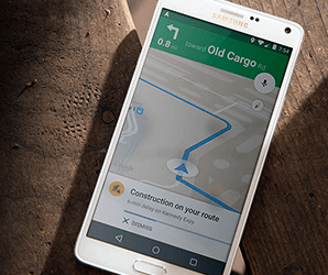 Google Maps now shows you how inaccurate your phone's compass is