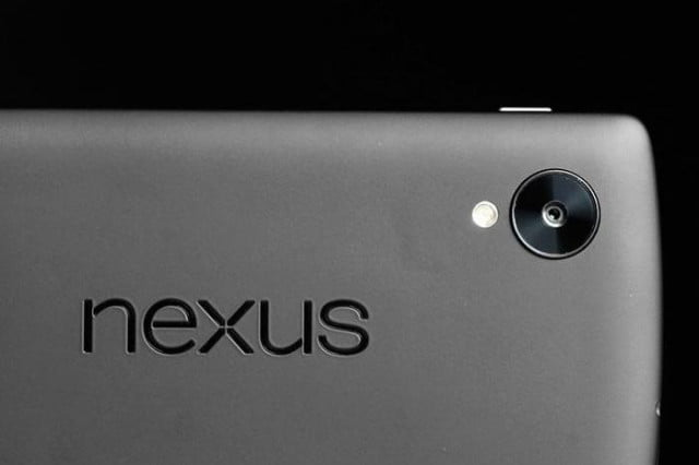 googles nexus program wont go away anytime soon google  camera