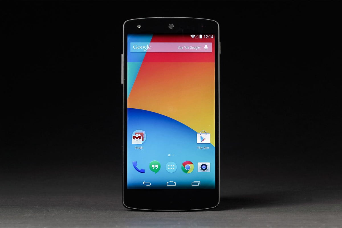 nexus  problems google review front android home