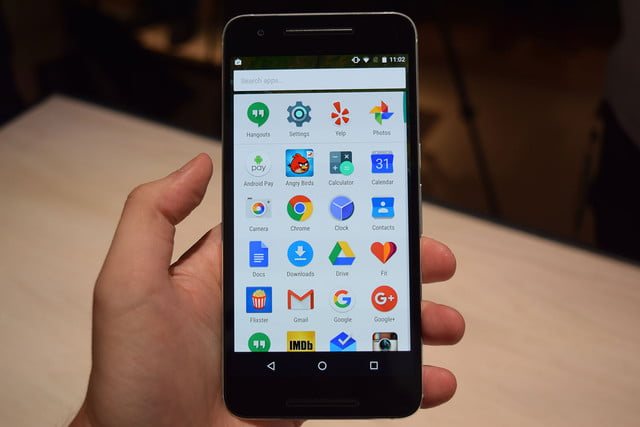 how to install android factory image google nexus  p handson
