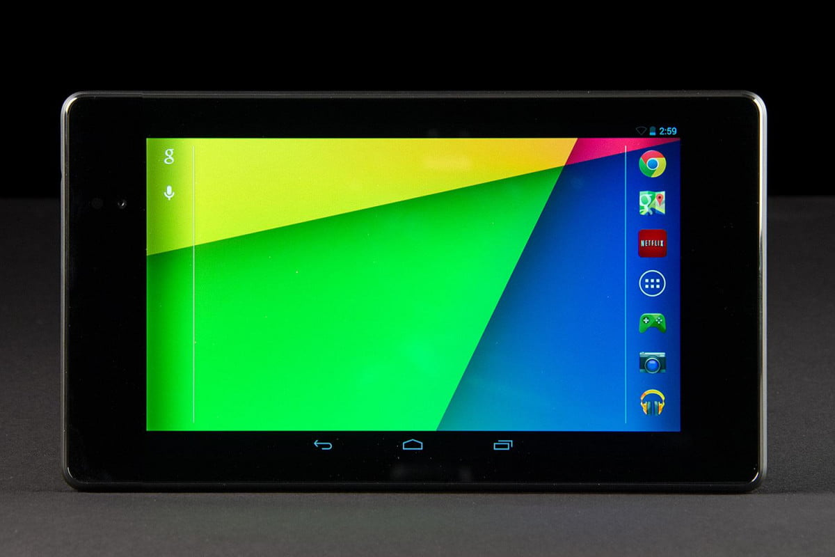 new nexus  with g lte hits us google play store for asus android