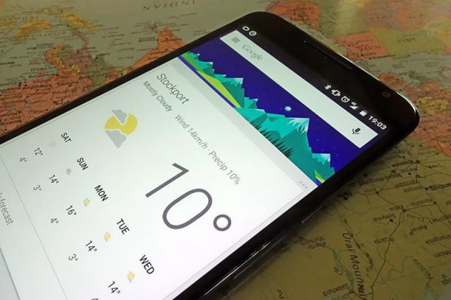 google now supports  new apps including spotify runkeeper nexus