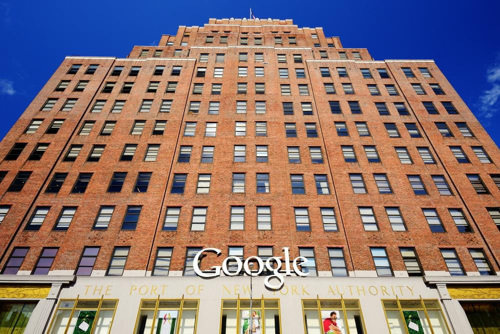 google and apple top linkedin list of most indemand employers nyc