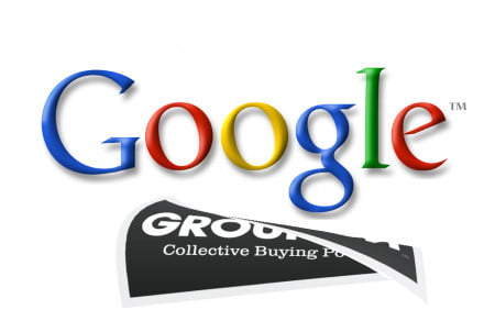 google over groupon