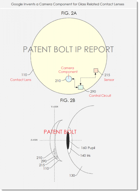 google patent application