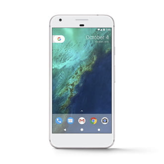 google pixel review product