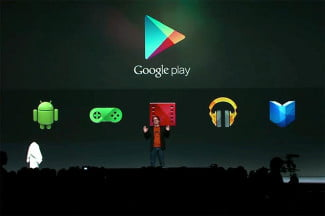 Google Play Press Conference