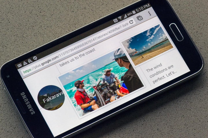 what googles project boswell is all about and how it began google plus stories
