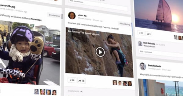 <b>Google+</b> Might Be About To Take On Pinterest | Digital Trends