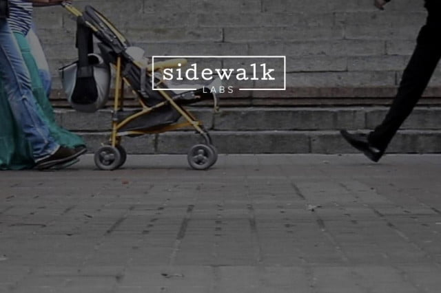 Google promises to improve urban life with Sidewalk Labs