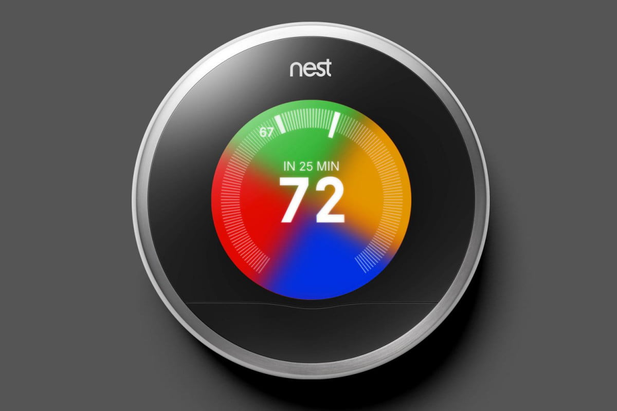 google just bought nest  billion purchases