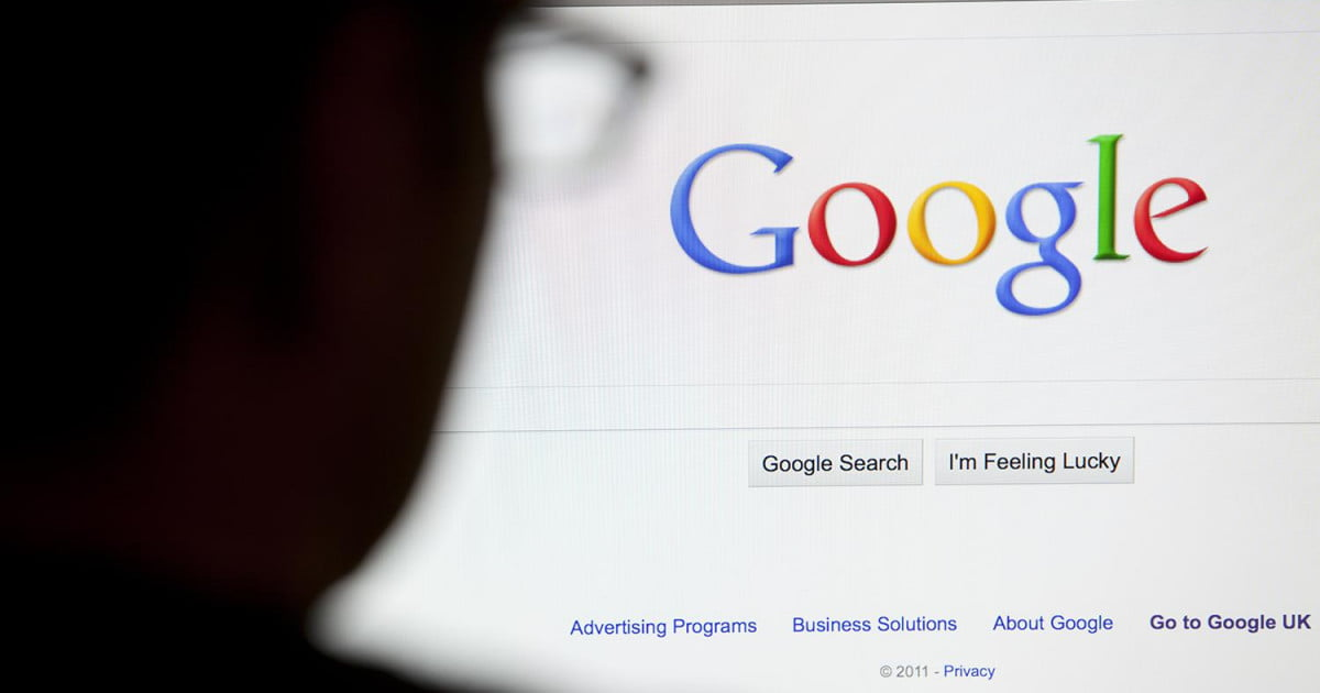 Top Google Search Result Claimed Holocaust Did Not Happen