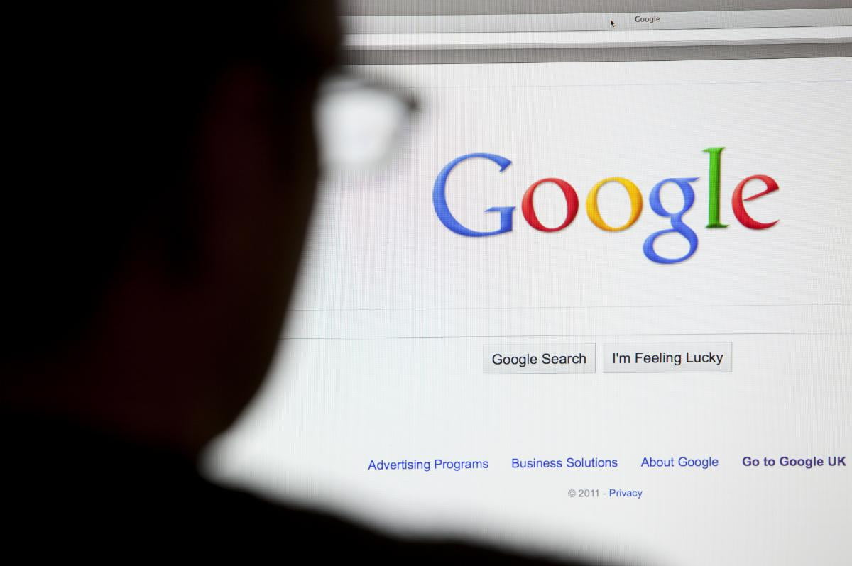 google restores links previously removed search results part right forgotten dilemma eu