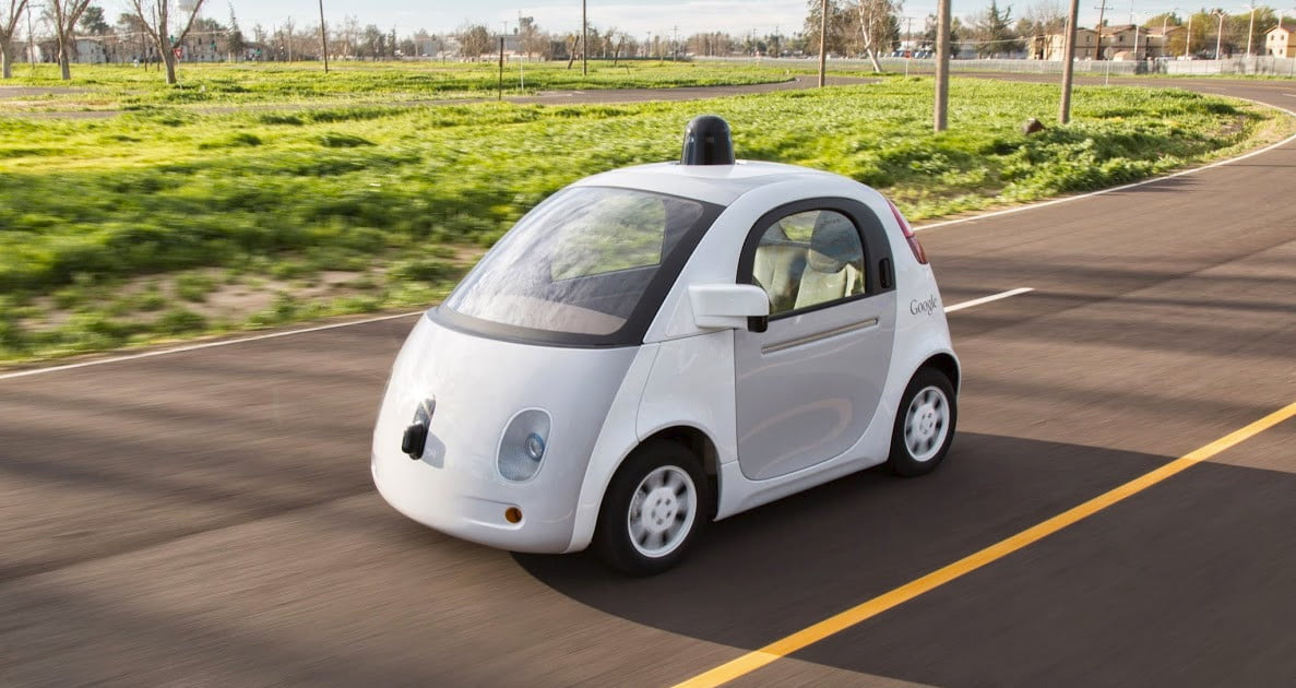 Google's self-driving car has an algorithm for honking | Digital Trends