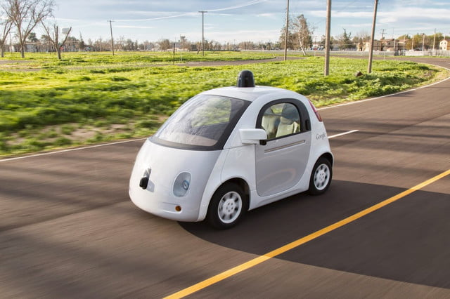 self driving cars us regulations google car