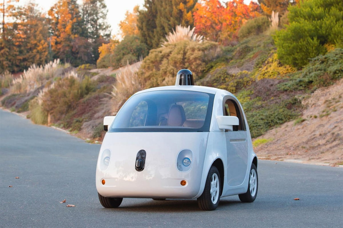 google self driving car prototype is ready for testing