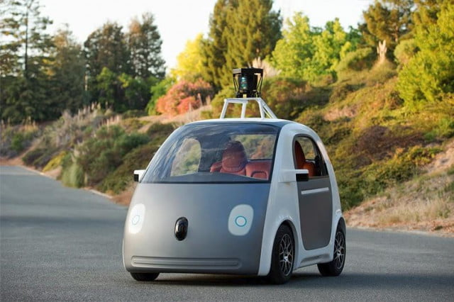 jane stop crazy thing googles new self driving prototype unveiled google car