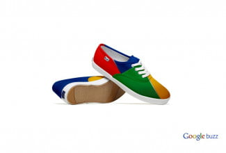 Google-Shoes