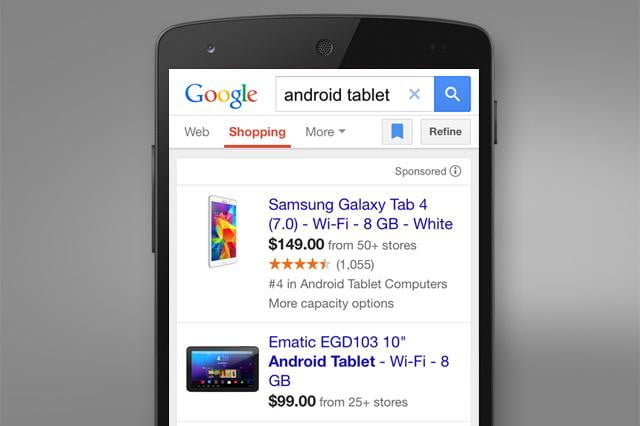 new google shopping features land black friday