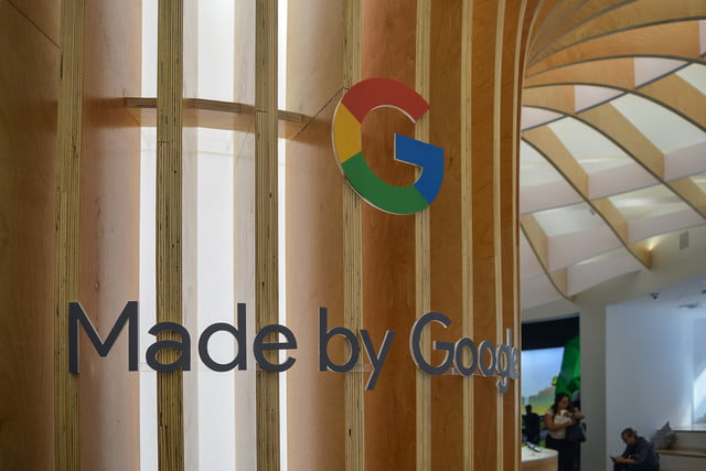 google g suite integrates ai store pop up nyc