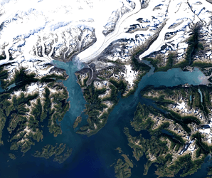 Watch the world change before your eyes with Google's mesmerizing Timelapse