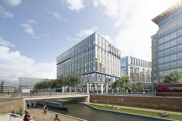 google to change plans for uk hq
