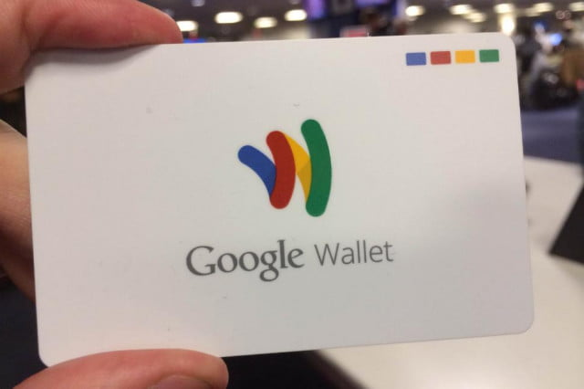 google wallet card terminated