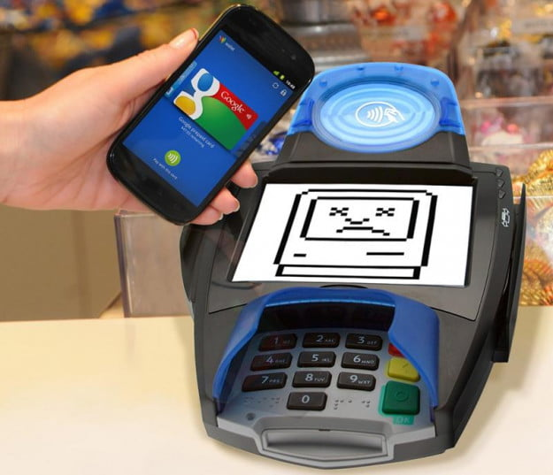google wallet doomed